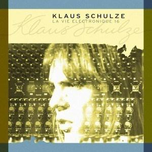 'La Vie Electronique Vol. 16' by Klaus Schulze