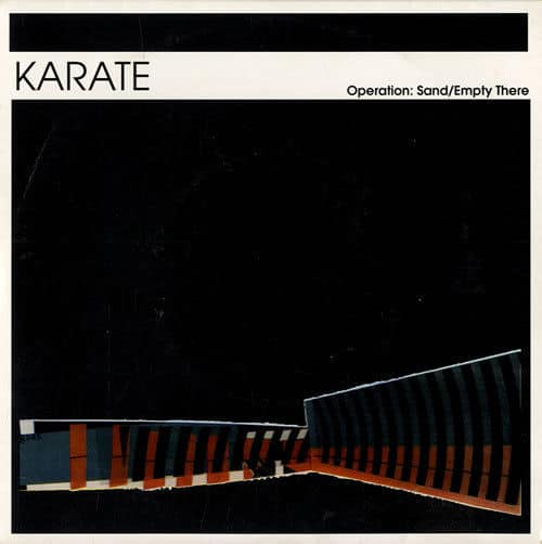 'Operation: Sand / Empty There' by Karate