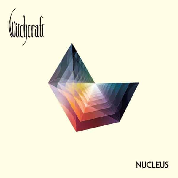 'Nucleus' by Witchcraft