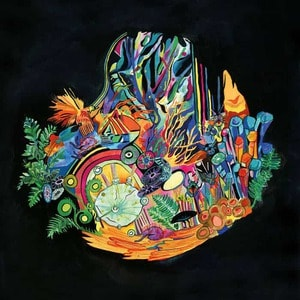 'EARS' by Kaitlyn Aurelia Smith