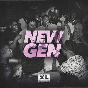 'New Gen' by New Gen