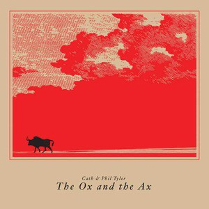 'The Ox and the Ax' by Cath & Phil Tyler