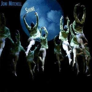'Shine' by Joni Mitchell