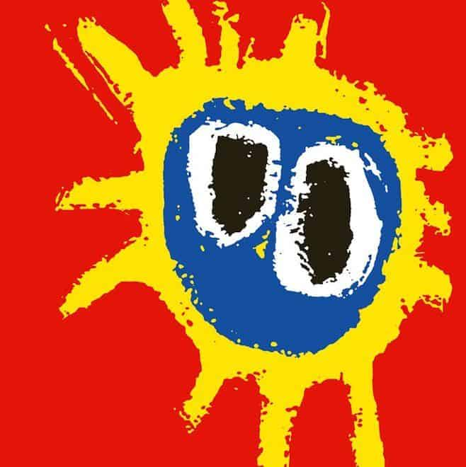 'Screamadelica' by Primal Scream
