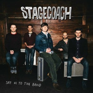 'Say Hi To The Band' by Stagecoach