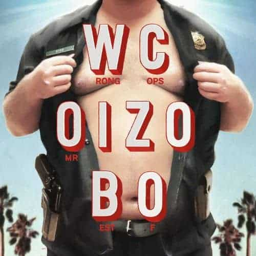 'Best of (Wrong Cops)' by Mr Oizo