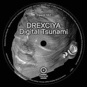 'Digital Tsunami' by Drexciya
