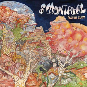 'Aureate Gloom' by Of Montreal