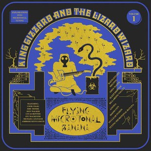 'Flying Microtonal Banana' by King Gizzard & The Lizard Wizard