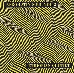 'Afro Latin Soul Vol. 2' by Mulatu Astatke
