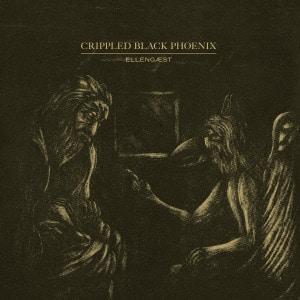 'Ellengæst' by Crippled Black Phoenix
