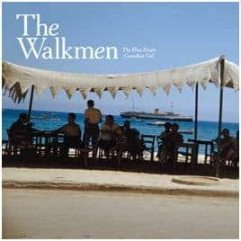 The Blue Route by The Walkmen