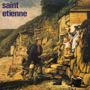'Tiger Bay (Deluxe Edition)' by Saint Etienne