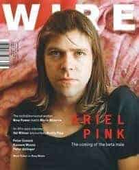 August issue 342 by The Wire