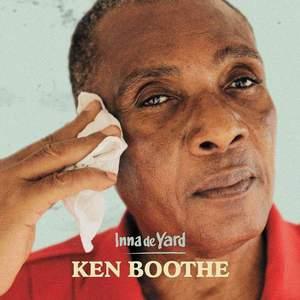 'Inna de Yard' by Ken Boothe