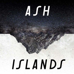'Islands' by Ash