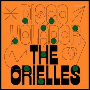 'Disco Volador' by The Orielles