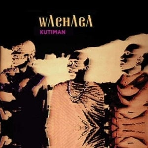 'Wachaga' by Kutiman