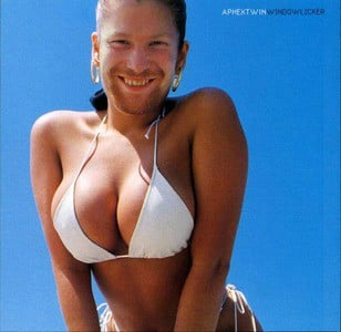 'Windowlicker' by Aphex Twin