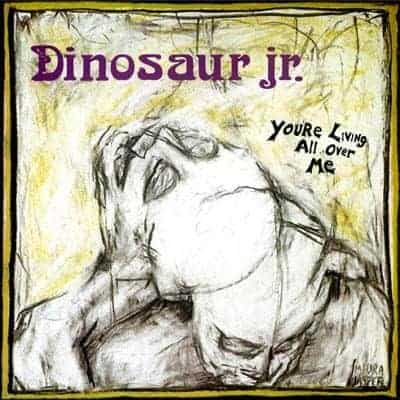 'You're Living All Over Me' by Dinosaur Jr