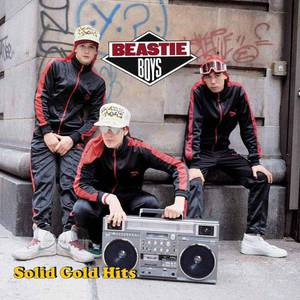 'Solid Gold Hits' by Beastie Boys
