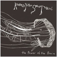 Power Of The Brain by Artefacts For Space Travel