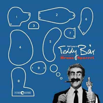 'Teddy Bar / Lilith' by Bruno Spoerri