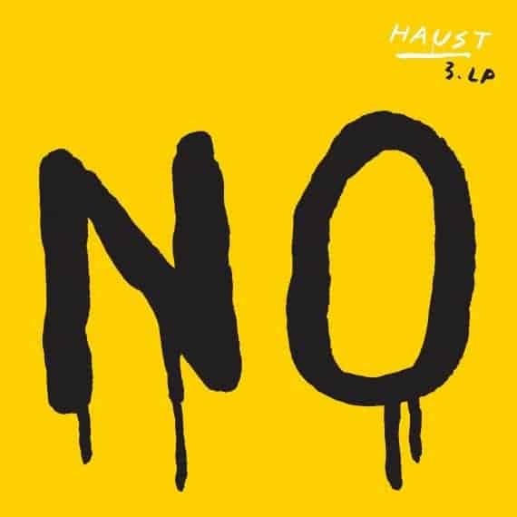 'No' by Haust