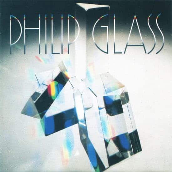 'Glassworks' by Philip Glass