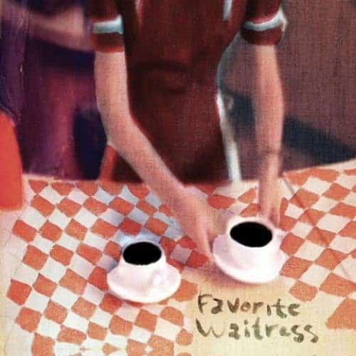 'Favorite Waitress' by The Felice Brothers