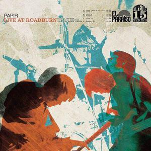 'Live at Roadburn' by Papir