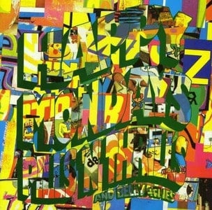 'Pills 'n' Thrills and Bellyaches' by Happy Mondays