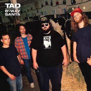 '8-Way Santa' by TAD