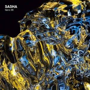 'fabric 99: Sasha' by Various / Sasha