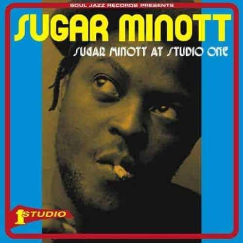 'Sugar Minott at Studio One' by Sugar Minott
