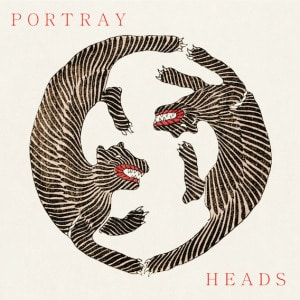 'Portray Heads' by Portray Heads