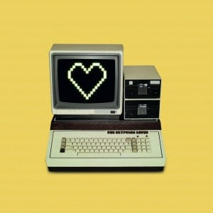'Computer Love' by The Egyptian Lover