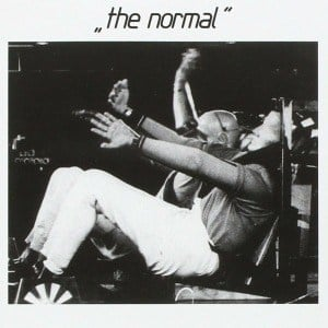'Warm Leatherette/ T.V.O.D.' by The Normal