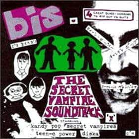 The Secret Vampire Soundtrack EP by bis