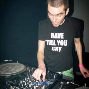 'Rave 'Till You Cry' by Bogdan Raczynski