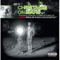 Christmas On Mars OST (Once Beyond Hopelessness) by The Flaming Lips