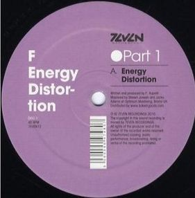 Energy Distortion by F