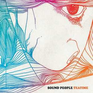 'Teatime' by Sound People
