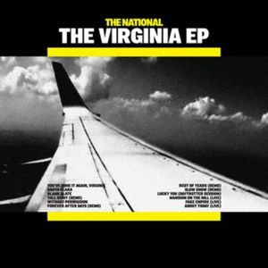 'The Virginia EP' by The National