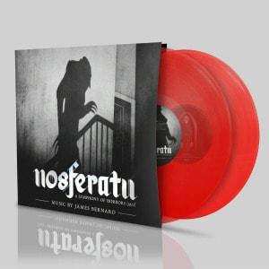 'Nosferatu' by James Bernard