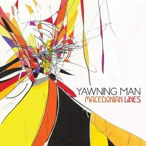 'Macedonian Lines' by Yawning Man