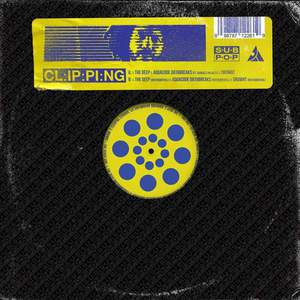 'The Deep' by clipping.