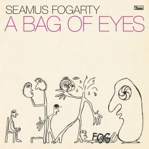 'A Bag Of Eyes' by Seamus Fogarty