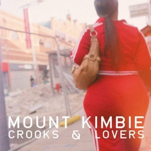 'Crooks & Lovers (10th Anniversary Expanded Edition)' by Mount Kimbie