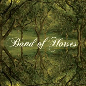 'Everything All The Time' by Band of Horses